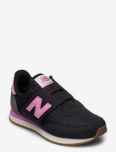 YV720UG - sneakers - black/pink