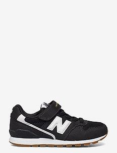 YV996CPG - low-top sneakers - black