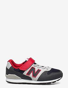 YV996MNR - low-top sneakers - navy