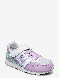 YV996PLQ - sneakers - lilac