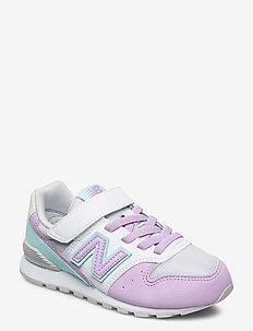 YV996PLQ - sneakers - purple