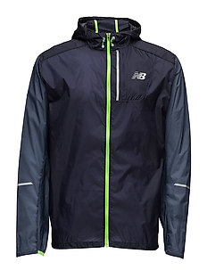 LITE PACKABLE JACKET - PIGMENT