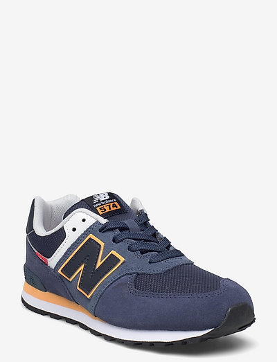 GC574SY2 - lave sneakers - navy