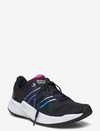 WFCPZLB2 - running shoes - black
