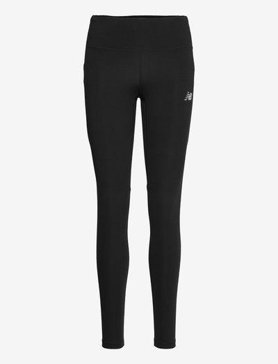 Impact Run Tight - running & training tights - black