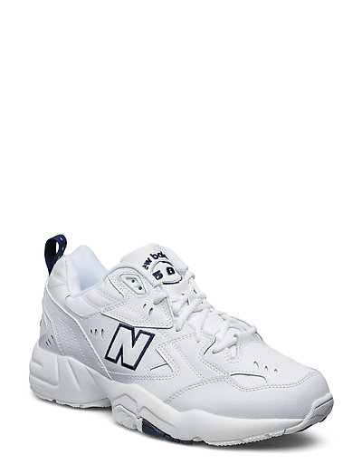 NEW BALANCE Mx608wt Shoes Sport Shoes Low-top Sneakers Weiß NEW BALANCE
