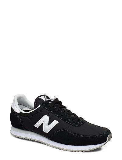 Ul720aa Niedrige Sneaker Schwarz NEW BALANCE