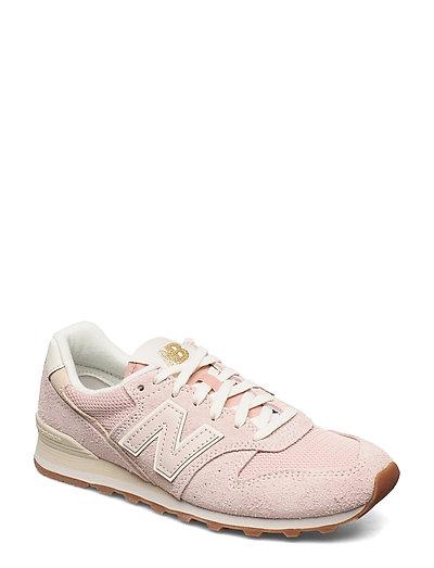 Wl996vhd Niedrige Sneaker Pink NEW BALANCE