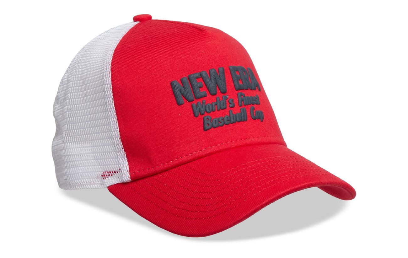 New Era NE FINEST A FRAME TRUCKER NEW - SCANVY