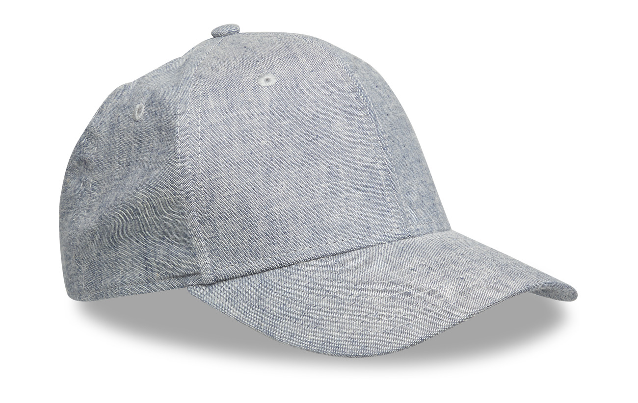 New Era CHAMBRAY STRETCH SNAP 9FIFTY - NVY