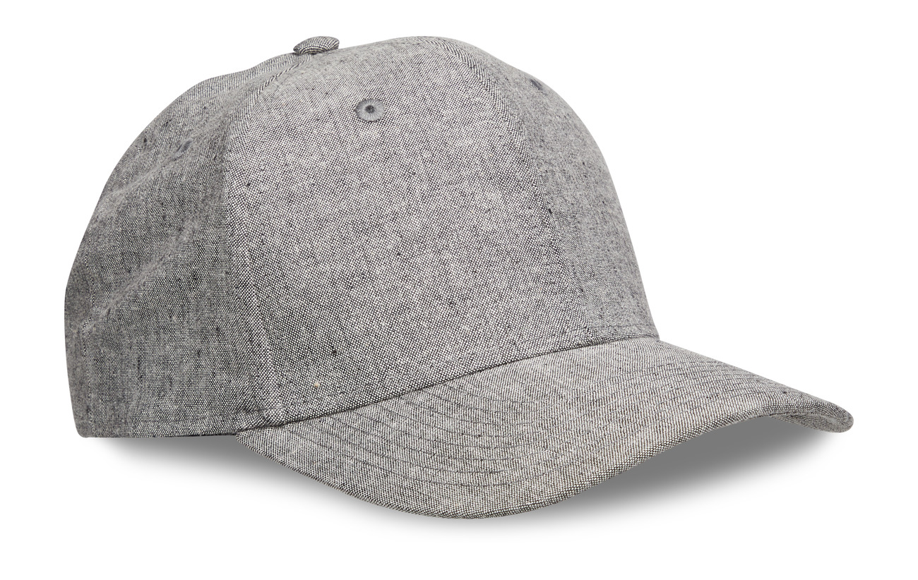 New Era CHAMBRAY STRETCH SNAP 9FIFTY - BLK