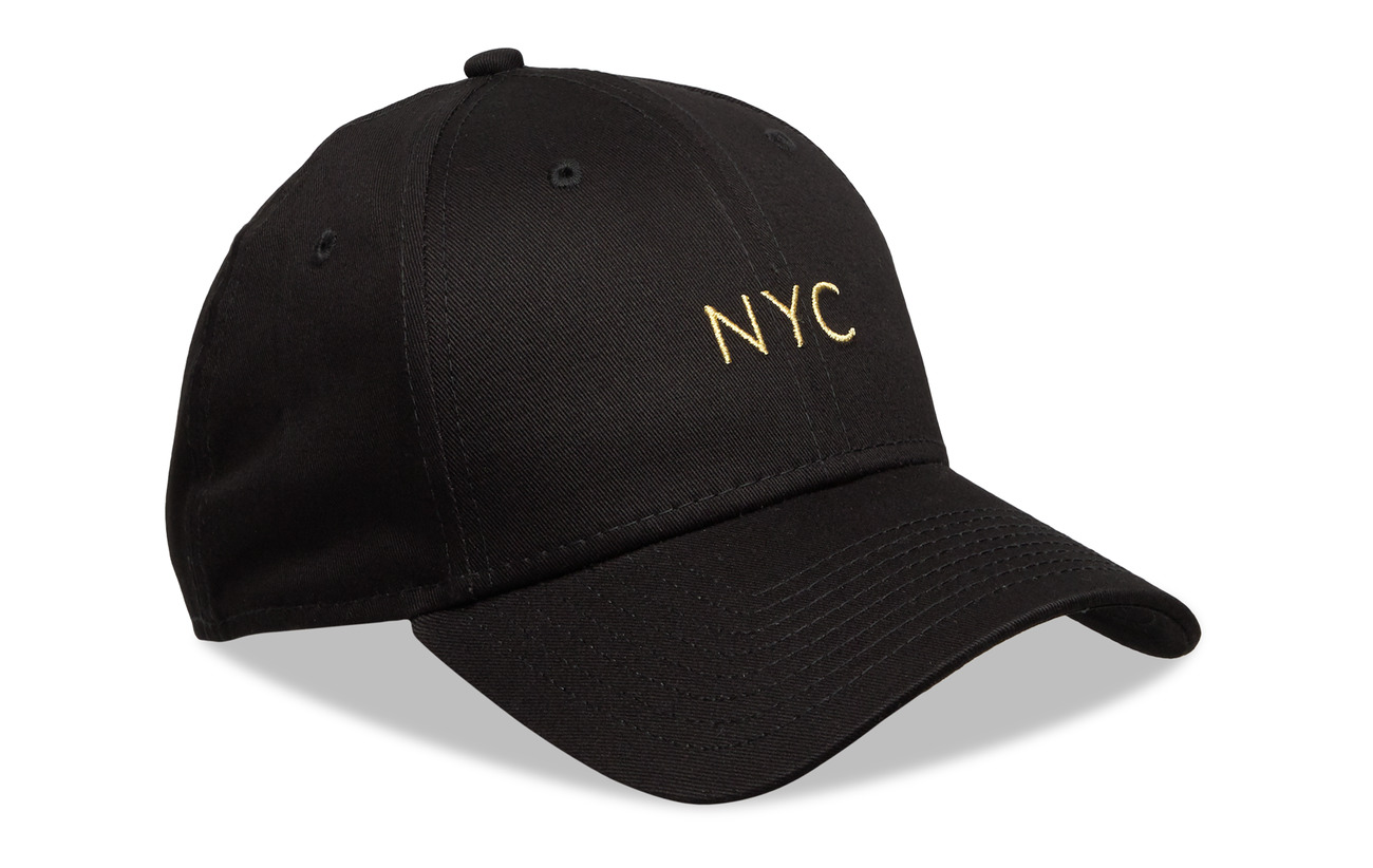 New Era NYC 9FORTY NE - BLK
