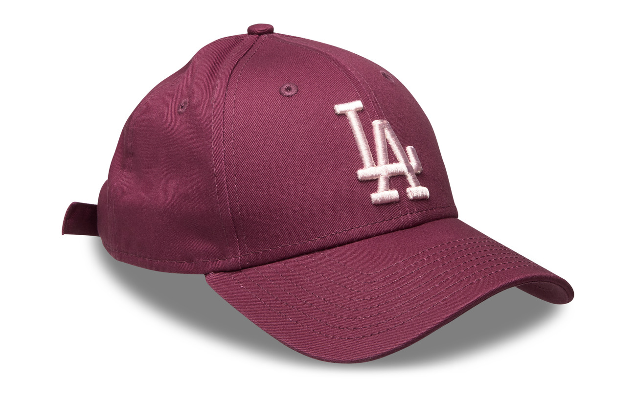 New Era LEAGUE ESSENTIAL 9FORTY LOSDO - MRN