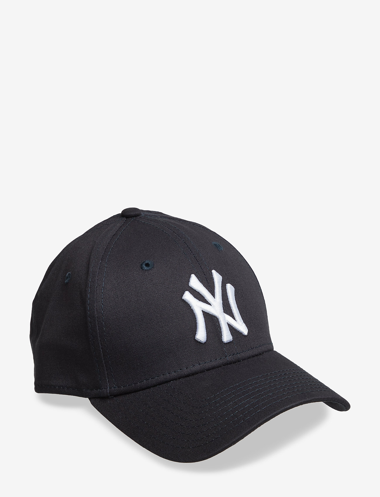 New Era - 39THIRTY LEAGUE BASIC NEYYAN - caps - navy - 0