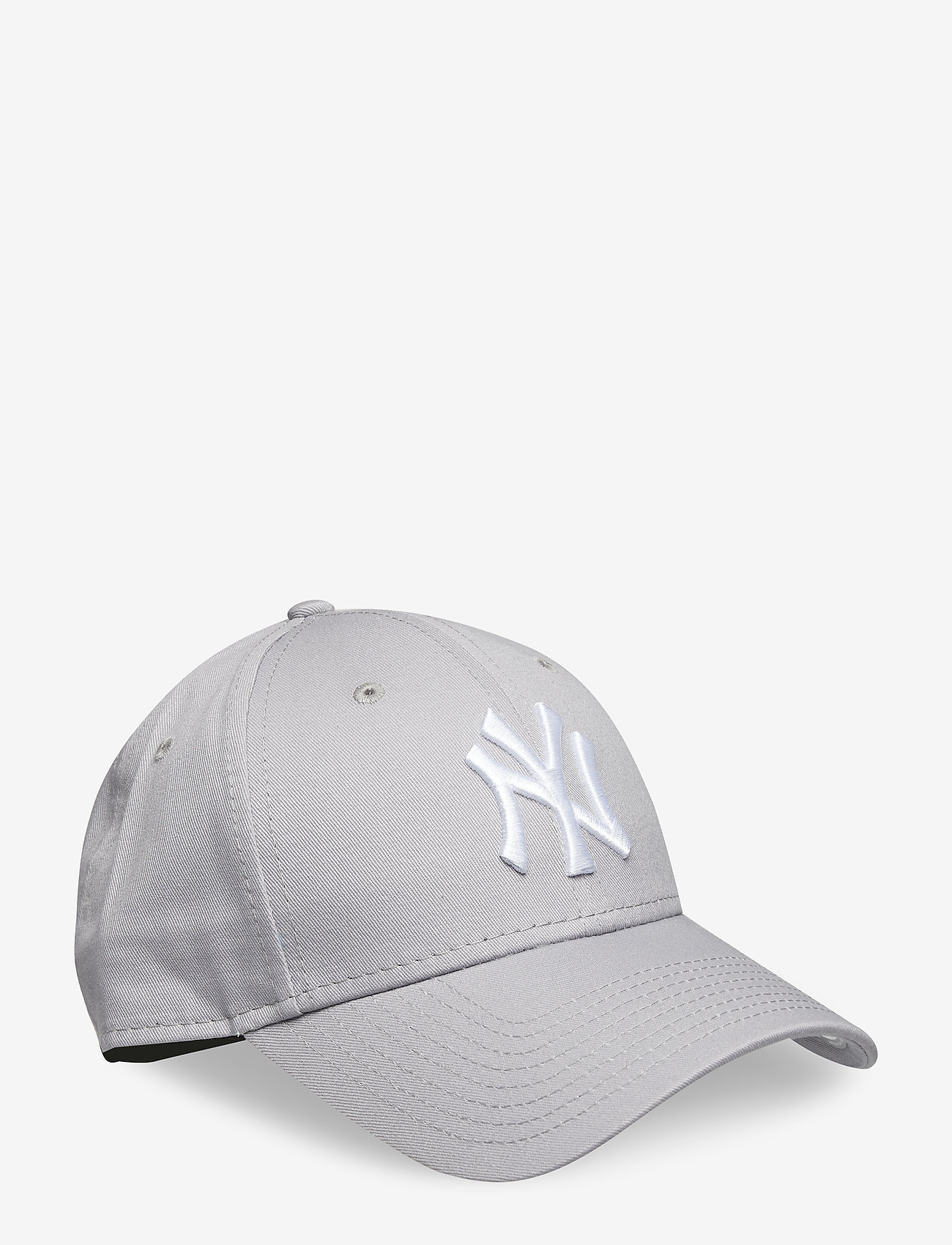 New Era - 940 LEAG BASIC NEYYAN - gray - 0