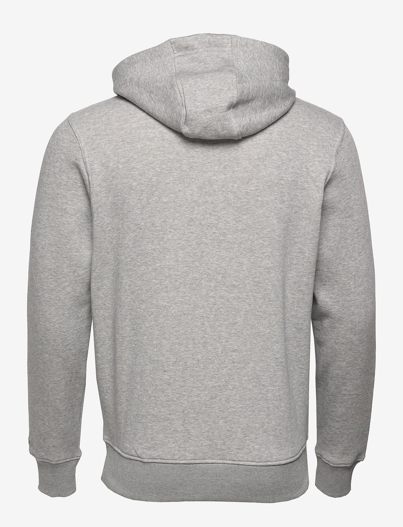 New Era Team Logo Po Hoody Boscel - Sweatshirts Lgh