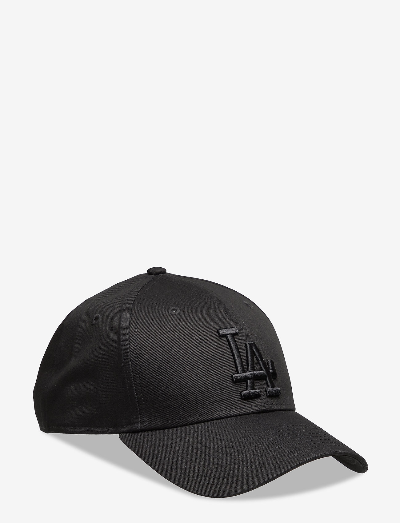 New Era - LEAGUE ESSENTIAL 940 LOSDOD 2 - caps - blkblk - 0