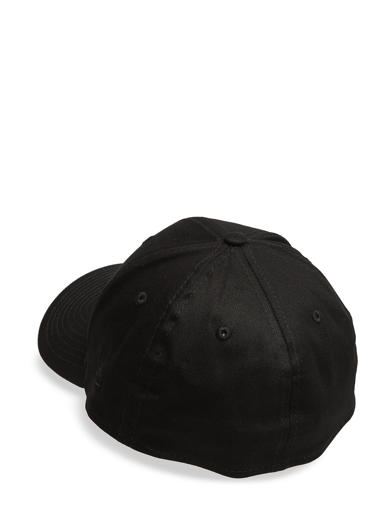 New Era - 39THIRTY LEAGUE BASIC NEYYAN - caps - black - 1