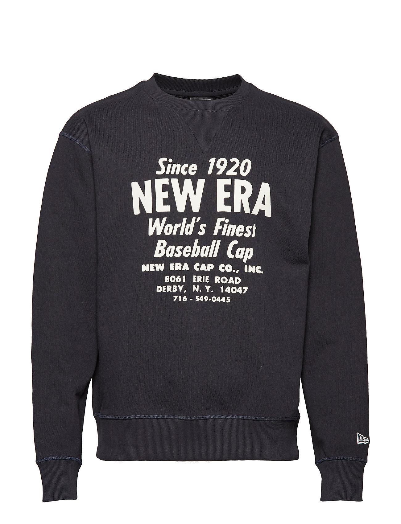 New Era NE ESTABLISHED CREW NEWERA