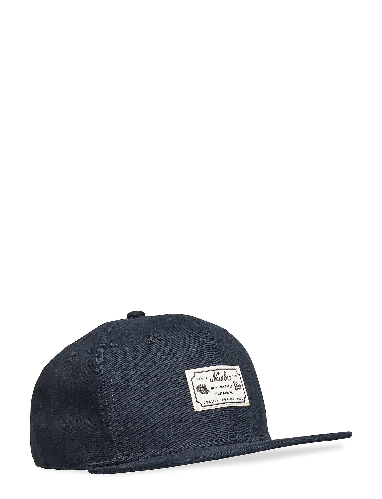 New Era NE SCRIPT PATCH 9FIFTY NE - NVY