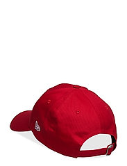 New Era - 940 LEAG BASIC NEYYAN - caps - scarlet - 1