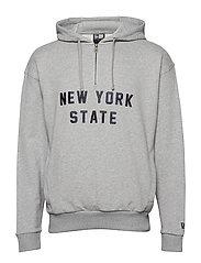 NE NEW YORK STATE HOODY NEWER - LGH