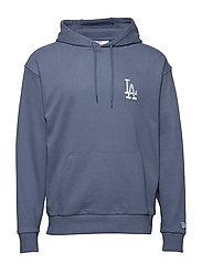 MLB PASTEL HOODY LOSDOD - SLT