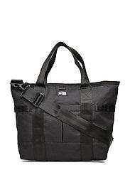 Ne Tote Bag Ne Shopper Väska Svart NEW ERA