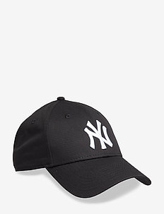 940 LEAG BASIC NEYYAN - caps - black