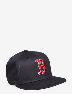 MLB 9FIFTY BOSRED - czapki - team