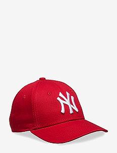 K 940 MLB LEAGUE BASIC NEYYAN - hats & caps - scar