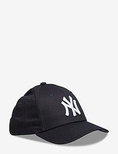 K 940 MLB LEAGUE BASIC NEYYAN - hats & caps - nvywhi