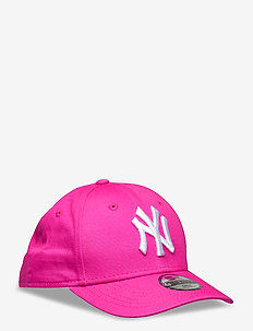 K 940 MLB LEAGUE BASIC NEYYAN - hats & caps - hpink