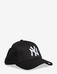K 940 MLB LEAGUE BASIC NEYYAN - hats & caps - blk