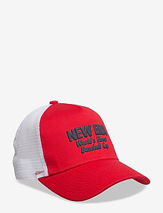 NE FINEST A FRAME TRUCKER NEW - SCANVY