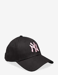 WOMENS MLB SEASONAL 9FORTY NE - BLKPLM