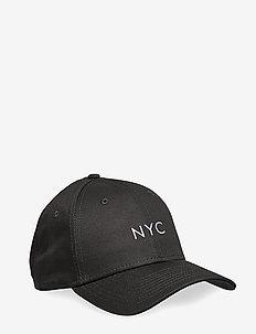 NYC SEASONAL 9FORTY NE - BLK
