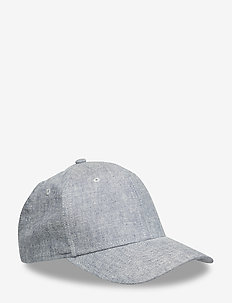 CHAMBRAY STRETCH SNAP 9FIFTY - NVY