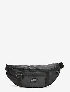 NE WAIST BAG LIGHT NE - BLK