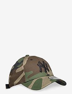 KIDS LEAGUE ESSENTIAL 940 NEY - hats & caps - wdc