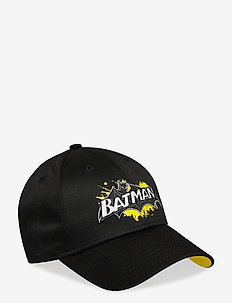 CHARACTER SPLAT 9FORTY BATMAN - kasketter - blk