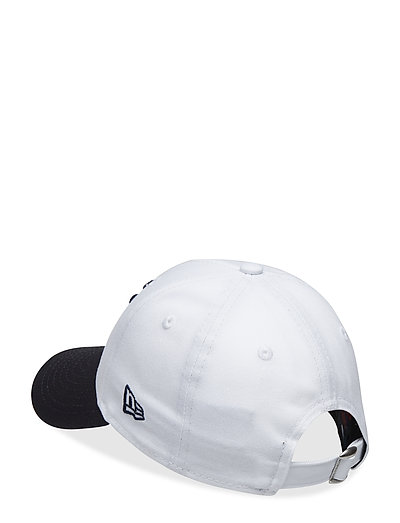 195ef456ed8be7 Kids Mlb White Top 9forty Ney (Whinvy) (£14.40) - New Era - | Boozt.com