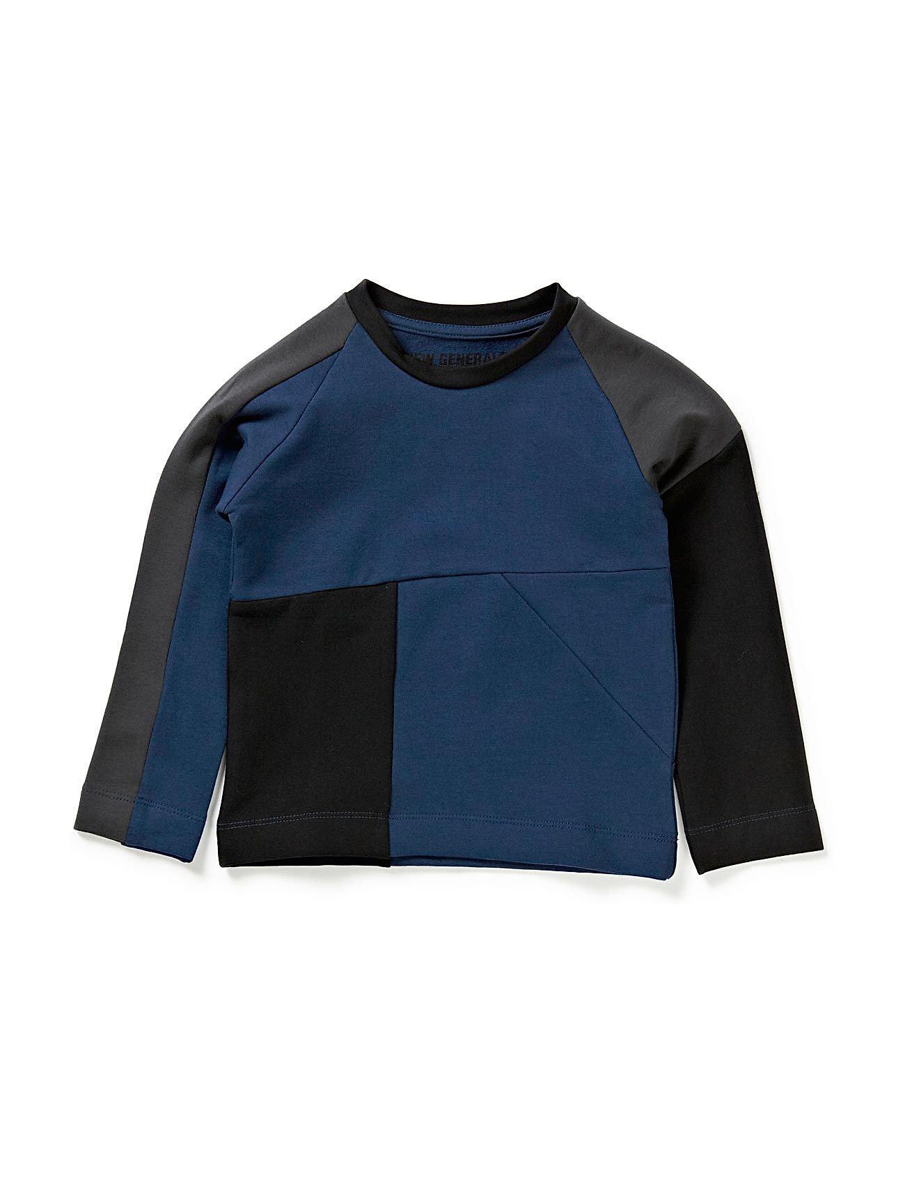 New Generals Panel Baby Sweatshirt
