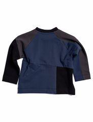 Panel Baby Sweatshirt