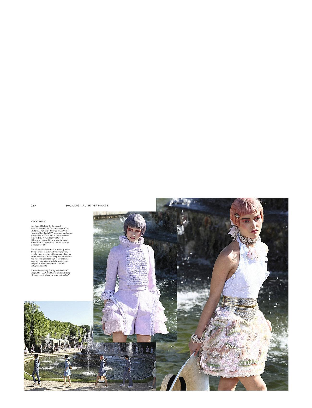 New Mags - Chanel Catwalk - shop etter pris - black - 7