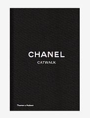 New Mags - Chanel Catwalk - shop etter pris - black - 0