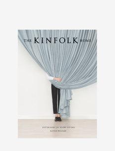 Kinfolk Home - bøker - light grey