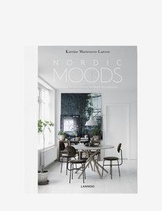 Nordic Moods - bøker - grey