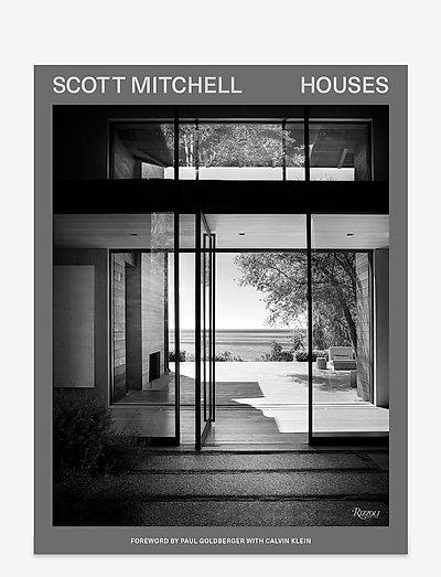 Scott Mitchell - Houses - böcker - grey