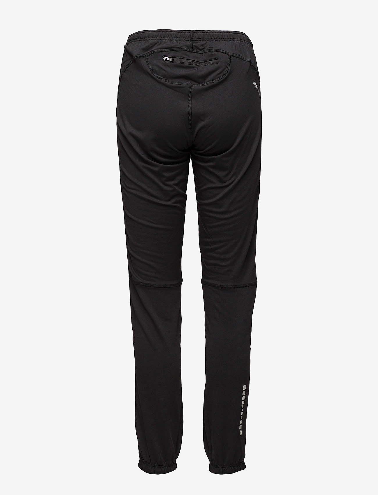 Newline - Base Cross Pants - bukser - black - 1